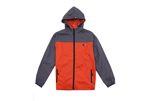 Rip Curl Back Bay Jacket - Mens