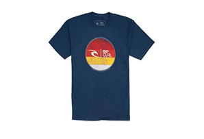 Rip Curl The Wright Tee- Men's