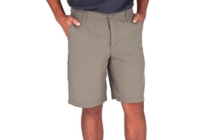 Royal Robbins Billy Goat Mountain Performance Short - Mens