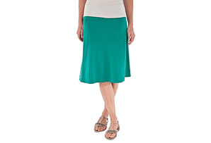 Royal Robbins Essential Rollover Skirt - Womens