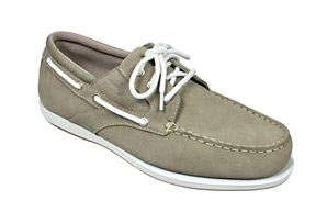 Rugged Shark Day Cruiser Shoes - Mens