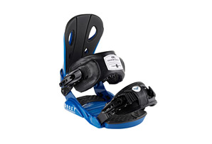 Roxy Classic Snowboard Bindings 2013/14 - Womens