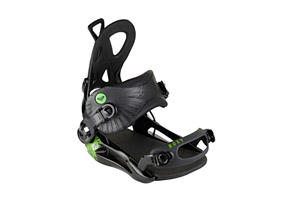 Roxy Rock-It Blast Snowboard Bindings 2013/14 -  Womens