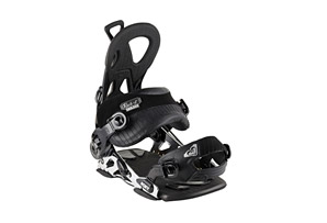 Roxy Rock-It Power Snowboard Bindings 2013/14 - Womens