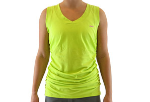 Ryka Sleeveless Tee - Womens
