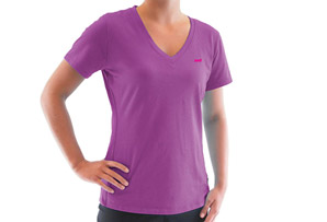 Ryka Fit SS Tee - Womens