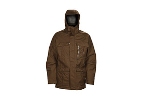 Ripzone Renegade Jacket Rider Length - Mens