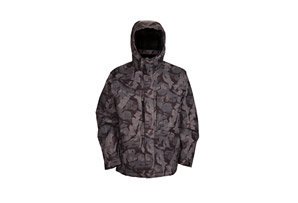 Ripzone Swindler Jacket - Mens