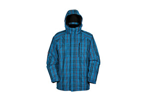 Ripzone Immortal Jacket Rider Length - Mens