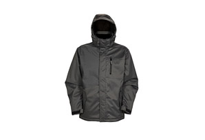Ripzone Spinner Jacket - Mens