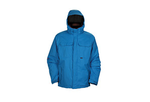 Ripzone Journeyman Jacket - Mens