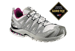 Salomon XA Pro 3D Ultra 2 GTX Shoes - Womens