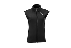 Salomon Momentum II Softshell Vest - Womens