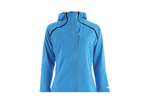 Salomon Quest Hoody Jkt Windstopper - Womens
