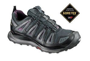 Salomon XA COMP 6 GTX Shoes - Womens