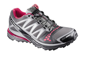 Salomon XR Crossmax Neutral CS Shoes - Womens