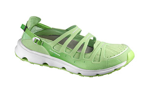 Salomon S-Fly Slip-On Shoes - Womens