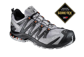 Salomon XA Pro 3D Ultra 2 GTX Shoes - Mens