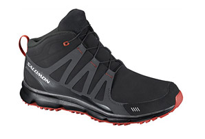 Salomon S-Wind Mid CS Boot - Mens