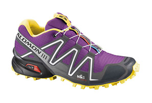Salomon Speedcross 3 Shoe - Wms