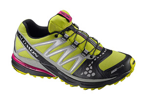 Salomon XR Crossmax Neutral CS Shoe - Wms