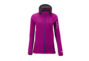 Salomon XA WS Softshell Jacket - Womens