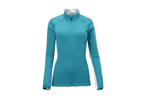 Salomon XT II Softshell Jacket - Womens