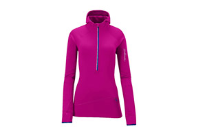 Salomon Swift Midlayer Hoody - Womens