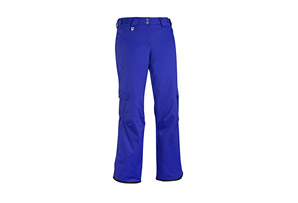 Salomon Reflex II Pant - Womens