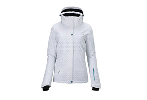 Salomon Supernova II Jacket - Womens