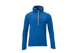 Salomon Swift Midlayer Hoody - Mens