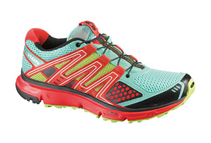 Salomon XR Mission Shoe - Wms