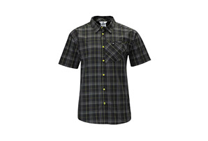 Salomon Checks Shirt - Mens
