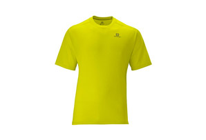 Salomon Stroll Tee - Mens