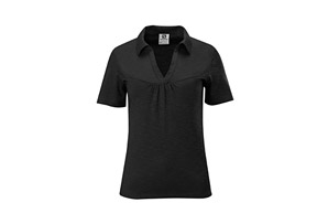 Salomon Mountain Polo - Womens