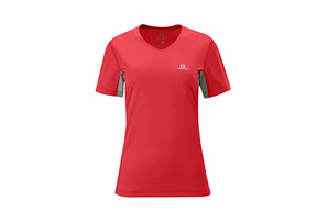 Salomon Trail Tee - Womens