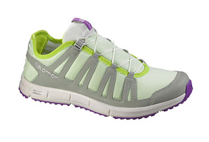 Salomon Kowloon Shoe - Womens