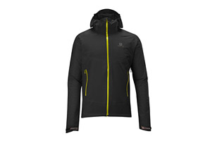 Salomon Tournette Shell Jacket - Mens