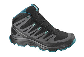 Salomon Synapse Mid CS WP Shoes - Womens