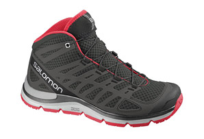 Salomon Synapse Mid W+ Shoes - Womens