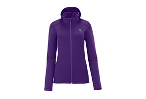Salomon Discovery Hooded Midlayer Jacket - Womens