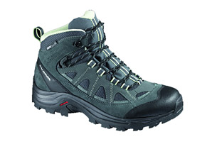 Salomon Authentic LTR CS WP Boots - Womens