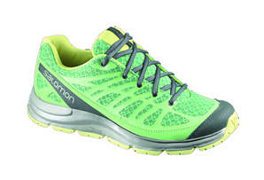 Salomon Synapse Access W+ Shoes - Womens
