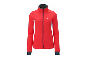 Salomon Active Softshell Jacket - Womens