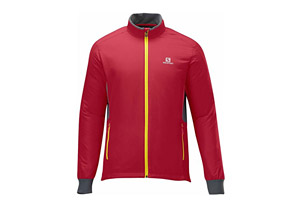 Salomon Super Fast Jacket - Mens