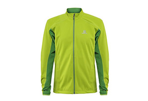 Salomon Charvin Softshell Jacket - Mens