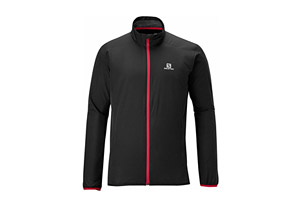 Salomon Start Jacket - Mens