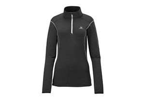 Salomon Discovery HZ Midlayer - Womens