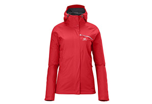 Salomon Semnoz Jacket - Womens