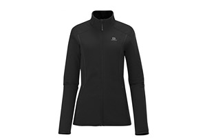 Salomon Cruz Full Zip - Womens